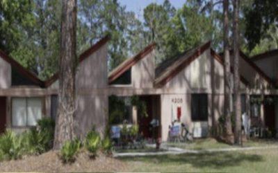 TRILLIUM CAPITAL RESOURCES ARRANGES $1.16 Million Freddie Mac Apartment Loan